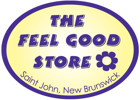 The Feel Good Store Logo